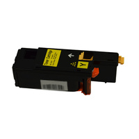 Dell 1350 Premium Generic Yellow Toner Cartridge