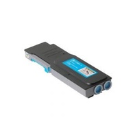 Dell 331-8430 for 3760 Premium Generic Cyan Toner