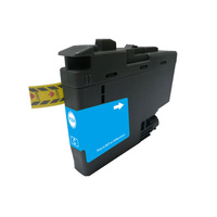 Brother LC 3333 Premium Cyan Compatible