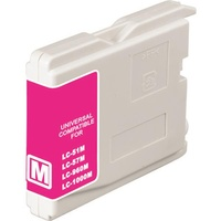 Brother LC57 Magenta Compatible Ink Cartridge