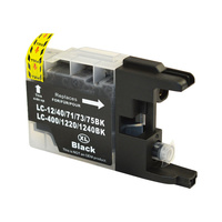 Brother LC73XL Black Compatible Ink Cartridge