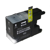 Brother LC77XXL Black Compatible Ink Cartridge