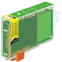 Canon BCI-6 Green Compatible Inkjet Cartridge