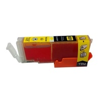 Canon CLI-651XL Yellow Compatible Inkjet Cartridge