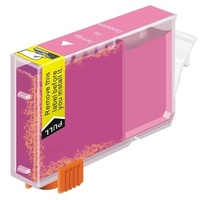 PGI-9 Photo Magenta Compatible Inkjet Cartridge-pgi-9pm