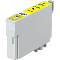Epson 73N / T0734 Pigment Yellow Compatible Inkjet Cartridge