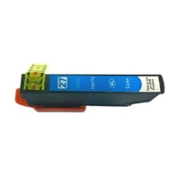 Epson 277XL Cyan Compatible Inkjet Cartridge