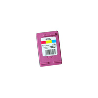 61XL Colour Remanufactured Inkjet Cartridge (New Chip)