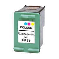 C9361WN #93 Remanufactured Inkjet Cartridge