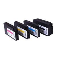 HP 950XL & 951XL Premium Compatible Ink Cartridge Set 4 Cartridges
