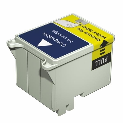 Epson T020 Colour Compatible Inkjet cartridge