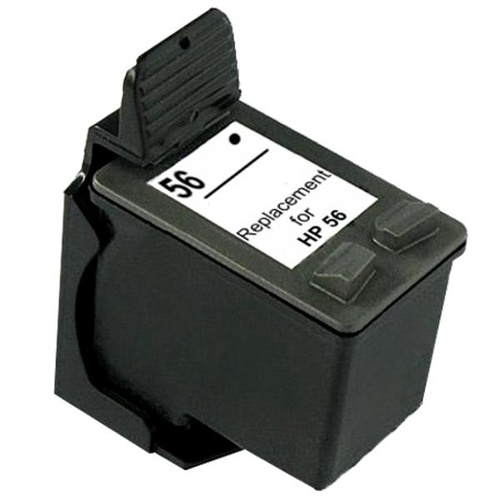 HP C5556 #56 Remanufactured Inkjet Cartridge