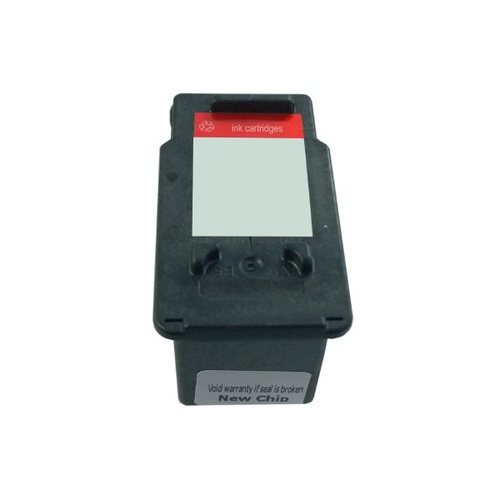 PG640 Remanufactured Black Inkjet Cartridge with new chip